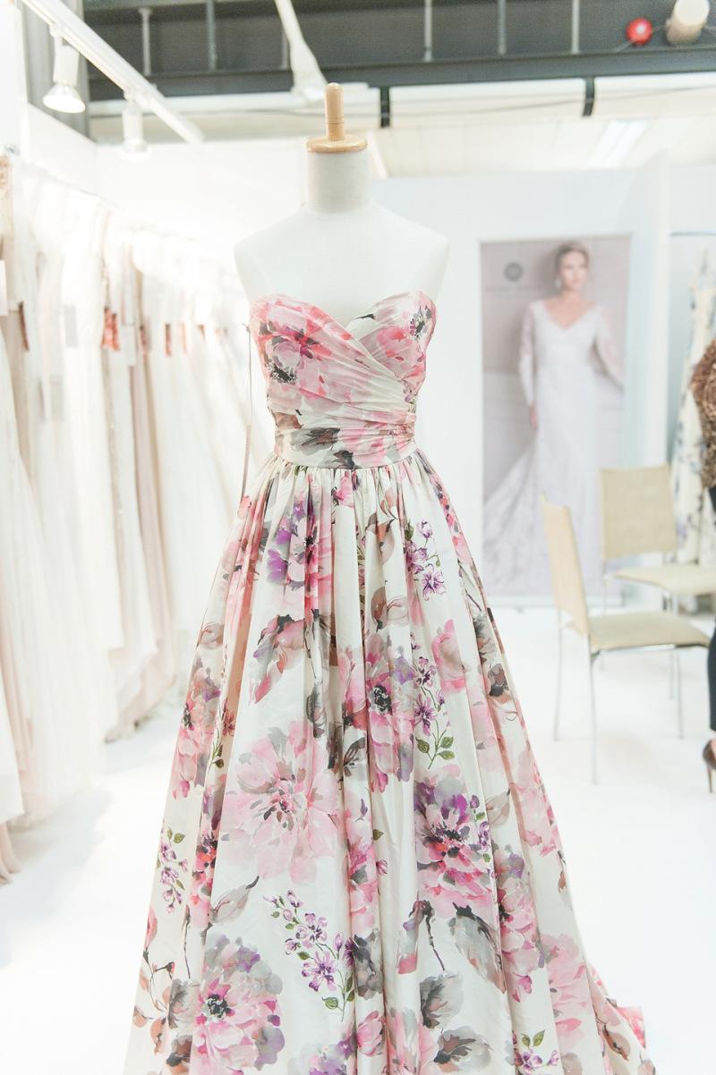 London Bridal Fashion Week 2015 | Plus Size Wedding Dress Reviews