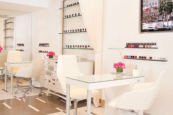 The best nail salons in l a for polish perfection plus for A plus nail salon