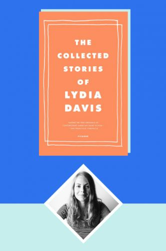 a plot summary of lydia davis story the sock Stanford libraries' official online search tool for books, media, journals, databases, government documents and more.
