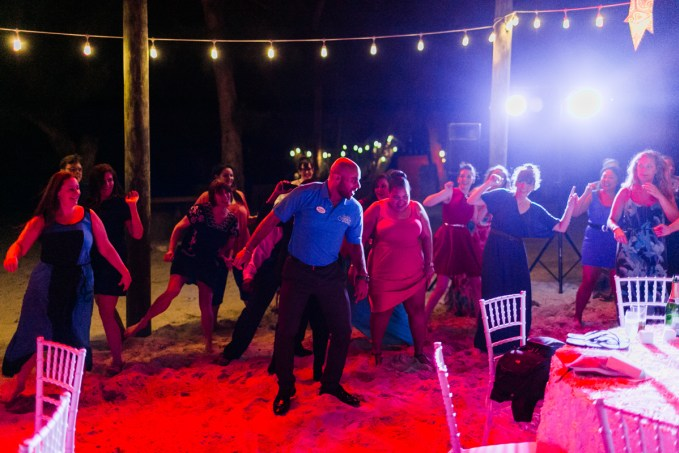 ©AlexisJuneWeddings   Aisle Society Loves Sandals, Nassau, Bahamas   NYC + Destination Wedding Photographer