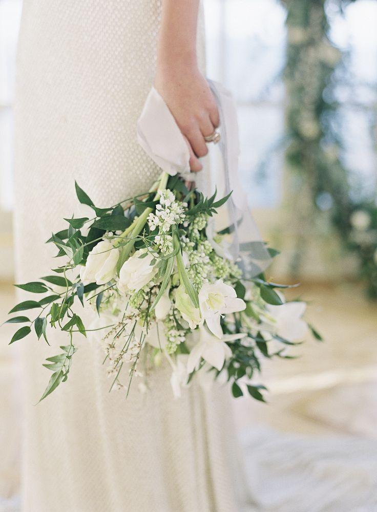 Elegant French Chateau Wedding Style