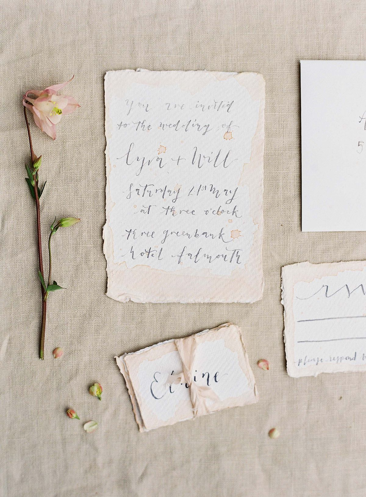 Artisan Editorial with Taylor and Porter Photographs