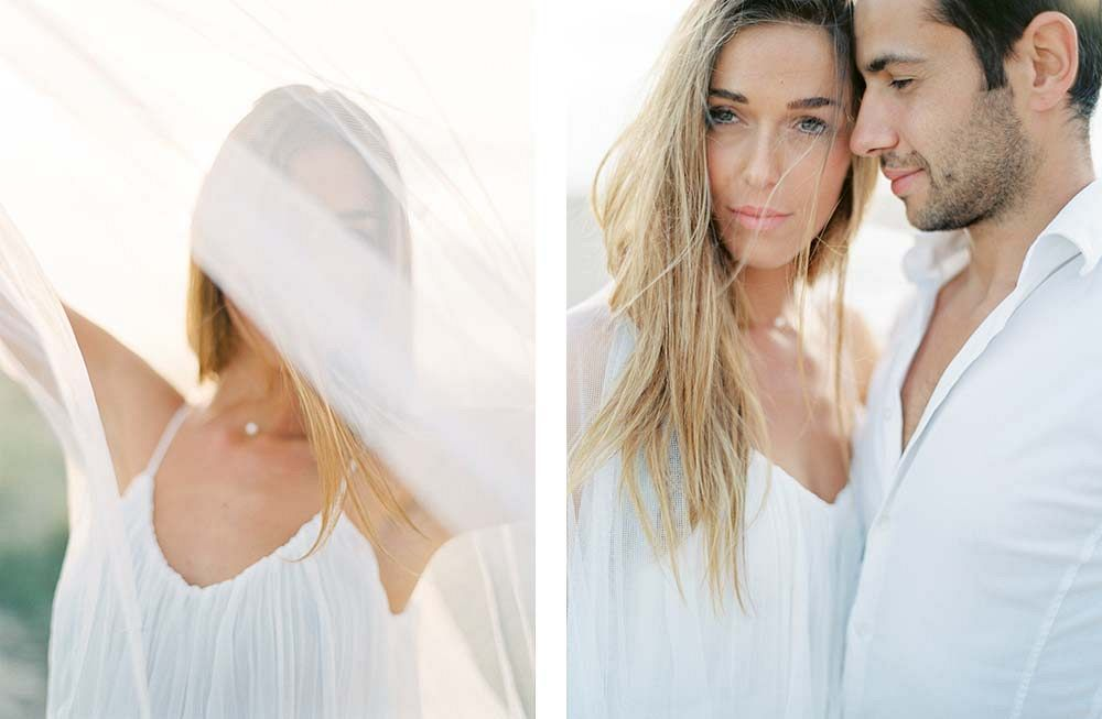 Engagement in Provence by Angelika Krinke Photography | Wedding Sparrow