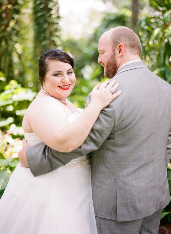 Real Plus Size Wedding Navy Blue Gray And Gold B Florida Emily Katharine Photography