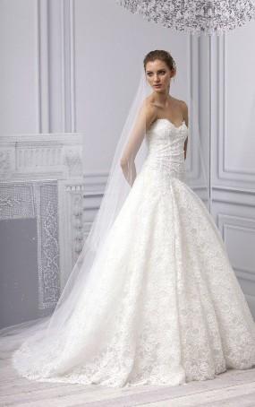 distinctive thoughts of corset wedding ceremony dresses