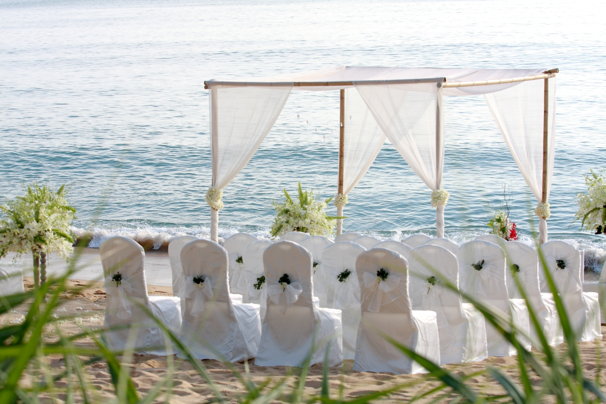 16 Ways to Find Cheap Budget Wedding Venue Ideas for the Ceremony ...