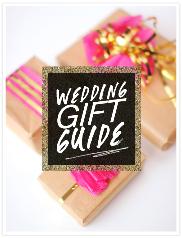 Wedding Gift Etiquette When to Give Money, How Much to Spend, and What ...