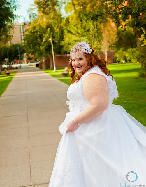 f1dace3429 5 Must-Know Wedding Dress Shopping Tips For Plus Size Brides - Plus ...