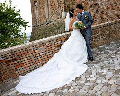 Luxury Wedding Details