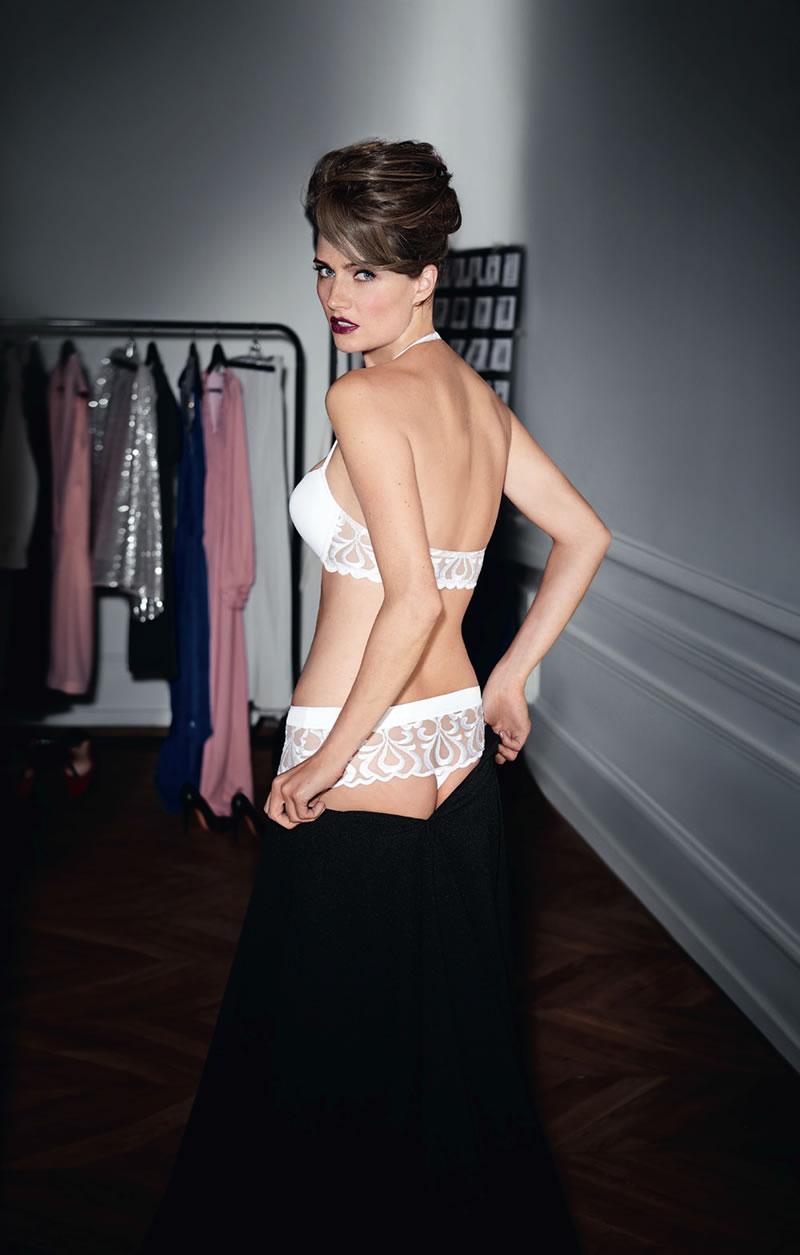 Sex underwear for wedding dress