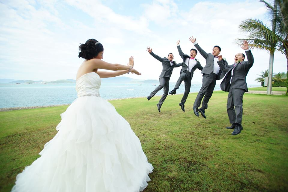 What Are The Popular Trends In Weddings