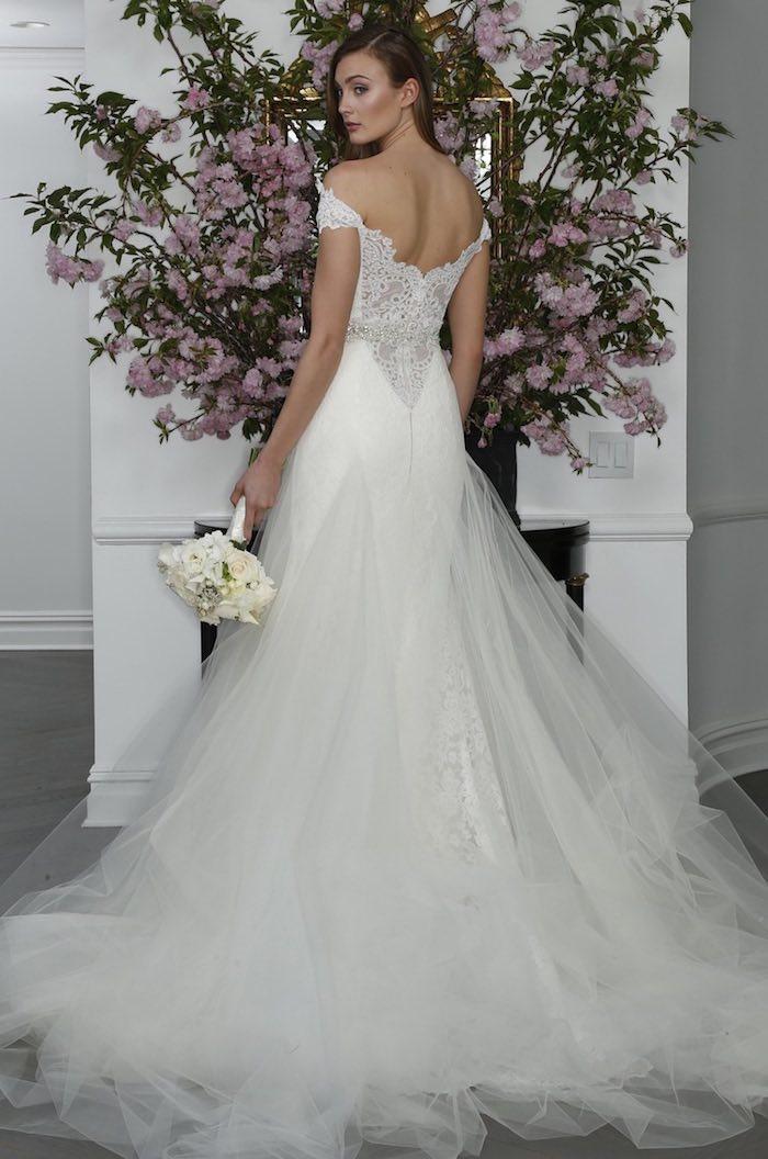 6583d7e1a3 Newest Elegant Designer WEdding Dresses-Legends Romona Keveza ...