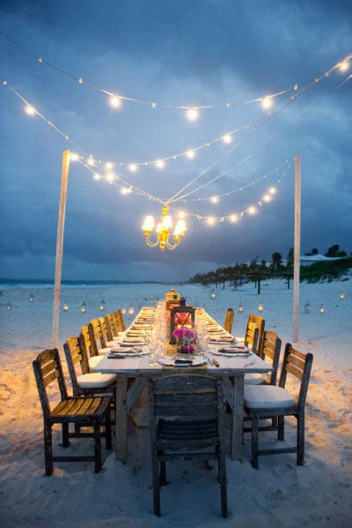 Funny Romantic Beach Wedding 05