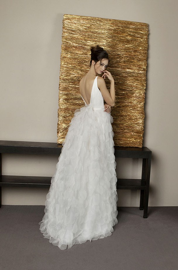 Antonio Riva Bridal Collection 12