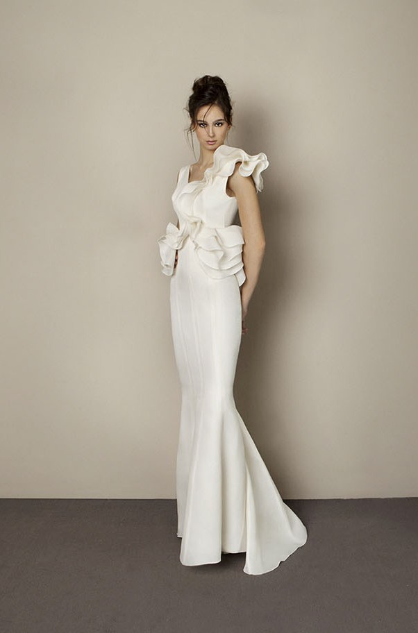 Antonio Riva Bridal Collection 13