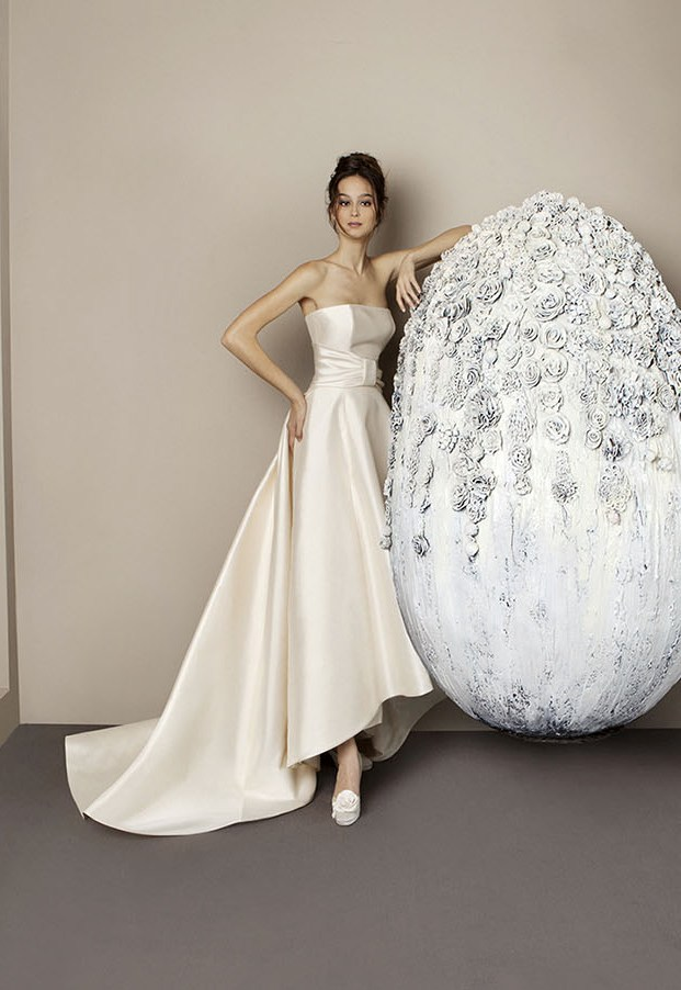 Antonio Riva Bridal Collection 04