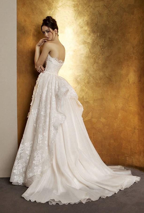 Antonio Riva Bridal Collection 06