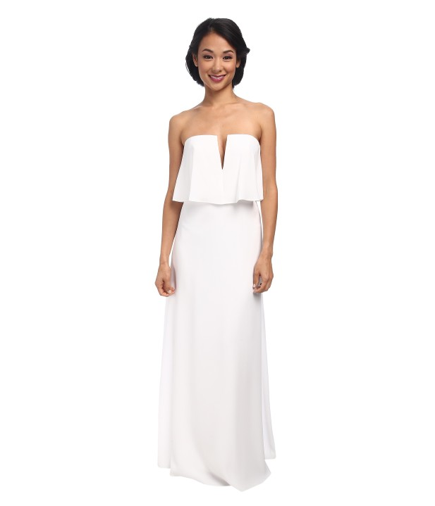 10 most cost-effective wedding dresses 10