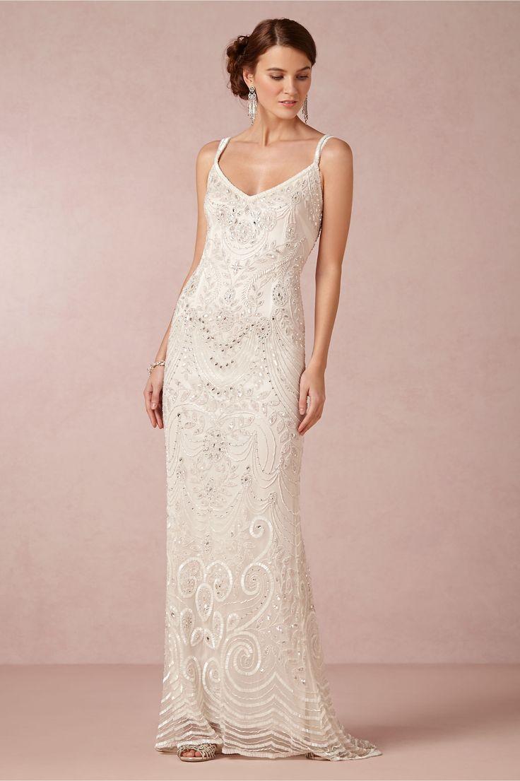 Top10 Simple Inexpensive Wedding Dresses Plus Size