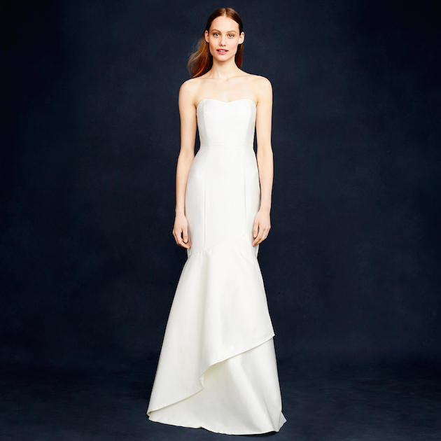 12 cheap wedding dresses for brides 07