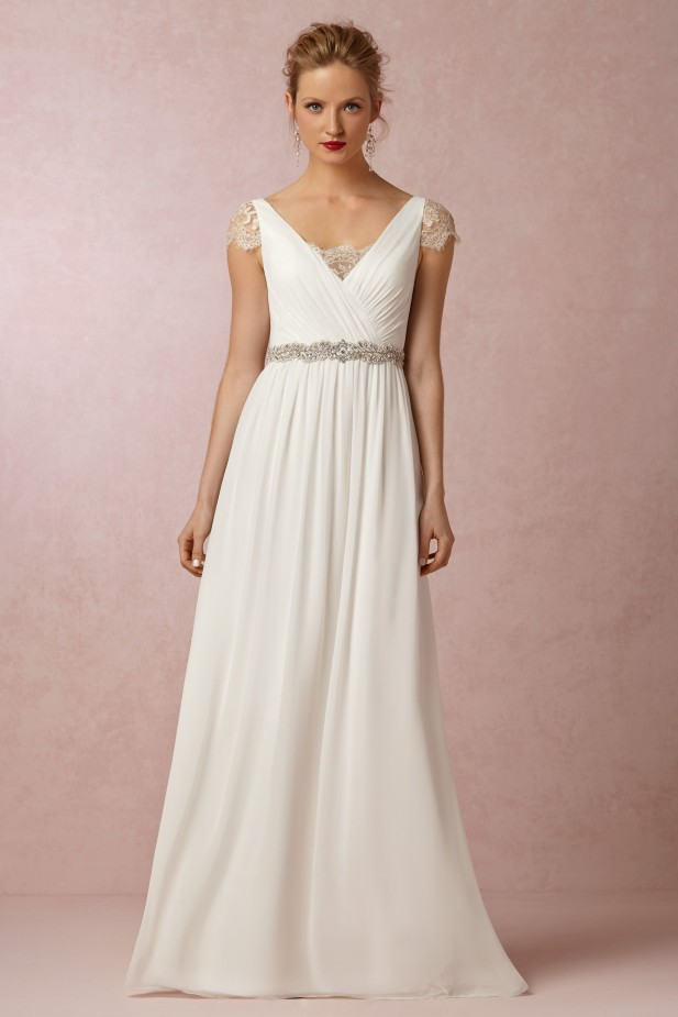 10 most cost-effective wedding dresses 09