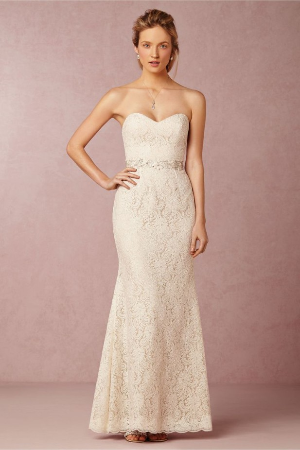 10 most cost-effective wedding dresses 08