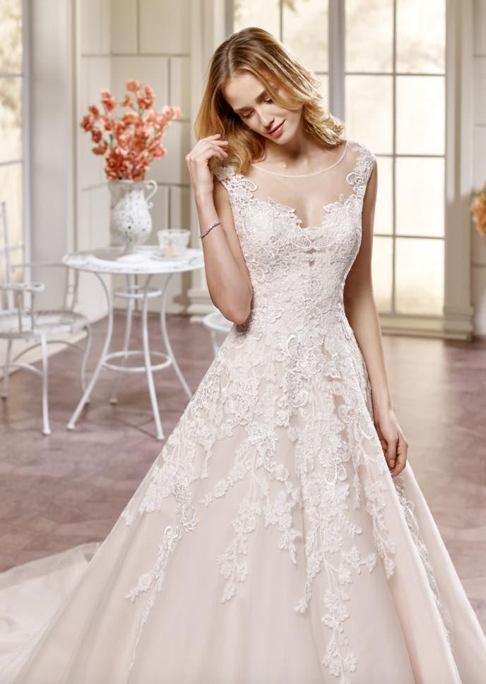 Eddy K 2016 wedding dresses 09