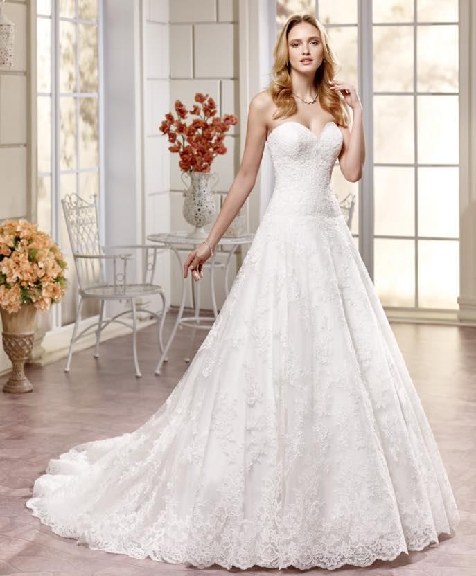 Eddy K 2016 wedding dresses 10
