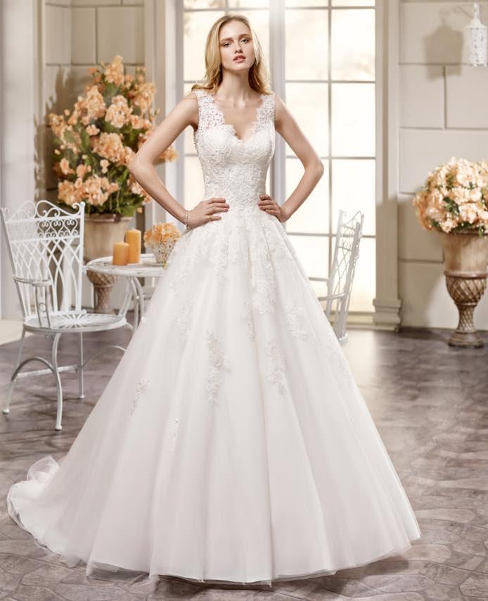 Eddy K 2016 wedding dresses 03