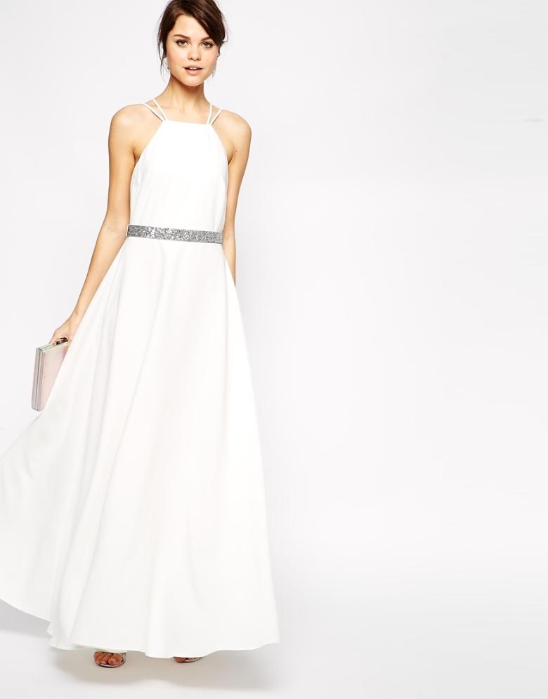Plus Size Bridal Gowns Under USD 500 : Plus size wedding dresses under short