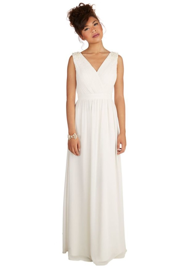 10 most cost-effective wedding dresses 06