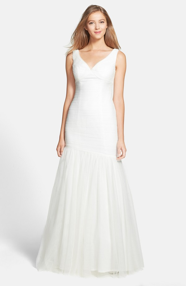 10 most cost-effective wedding dresses 03
