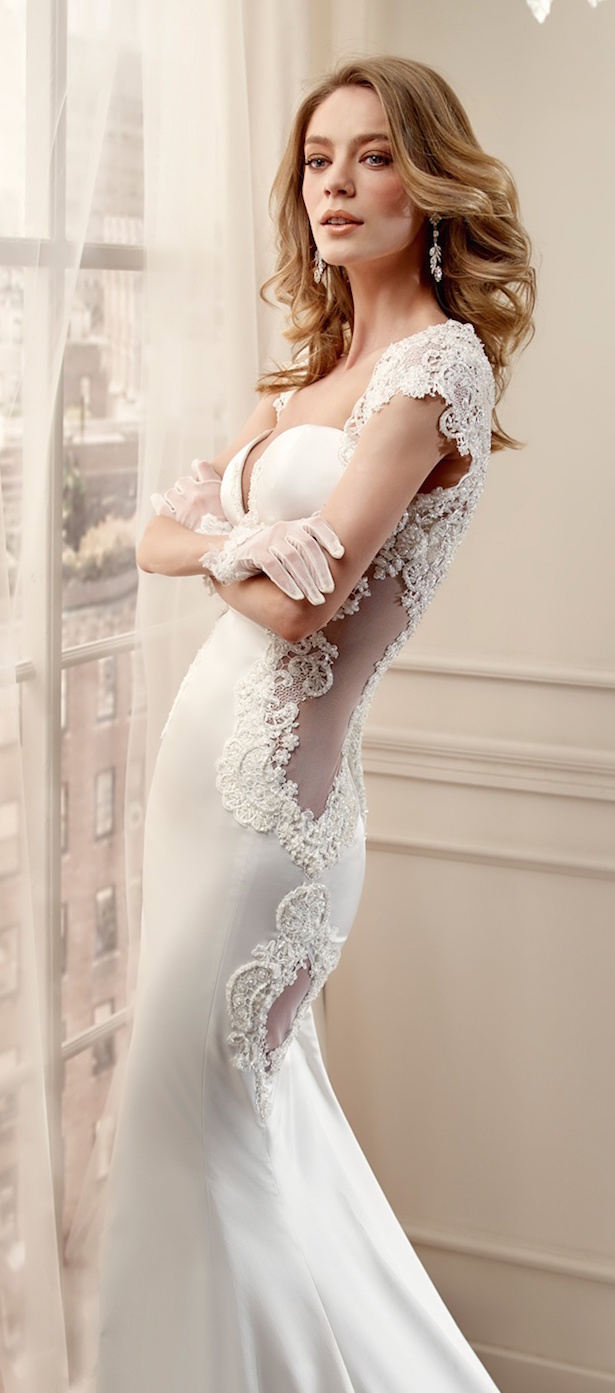 2016 Nicole Spose wedding dresses collection 08
