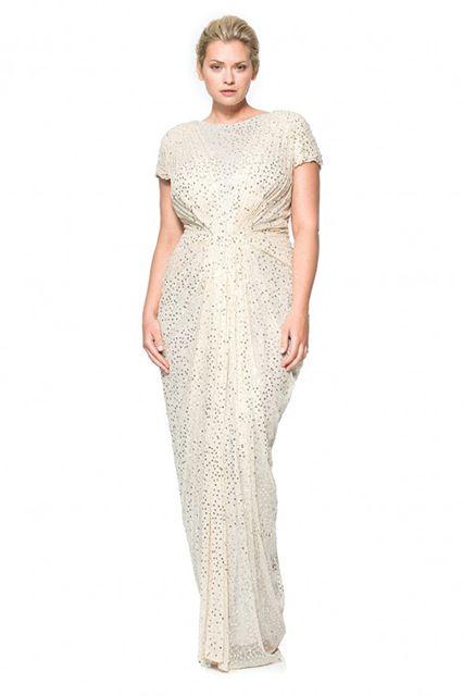 7 plus size wedding dresses bride must love 06