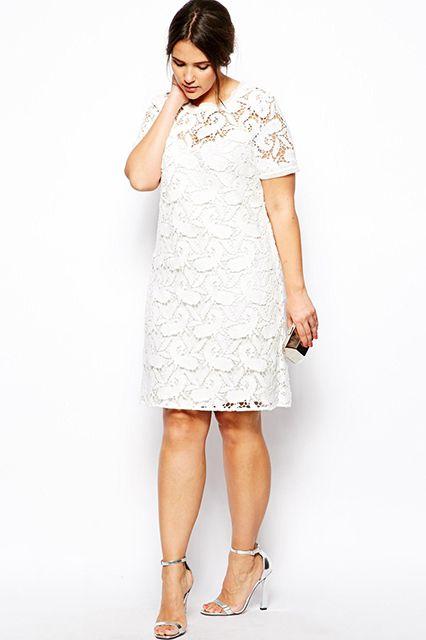 7 plus size wedding dresses bride must love 07