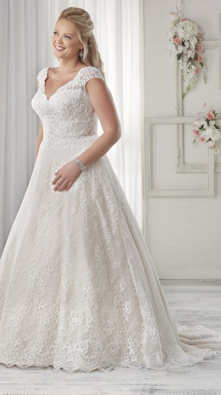 5 perfect Bonny Bridal wedding dresses 03