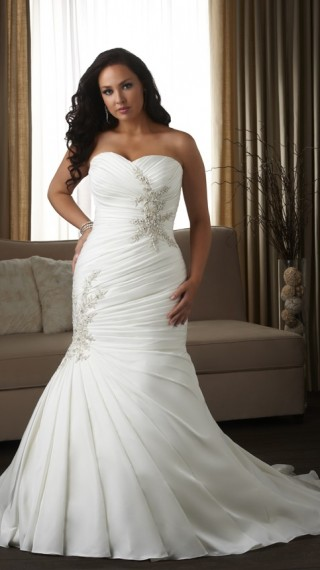 5 perfect Bonny Bridal wedding dresses 02