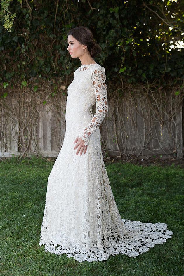 Budget wedding dresses you will like 04