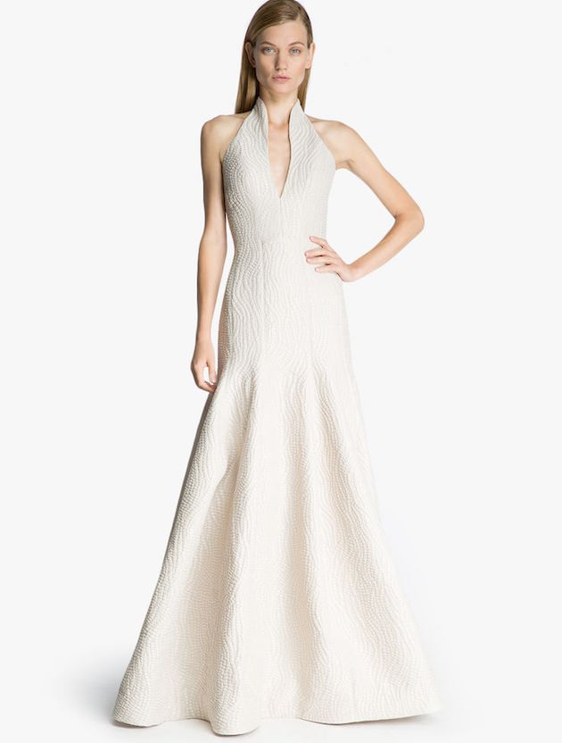 Budget wedding dresses you will like 05