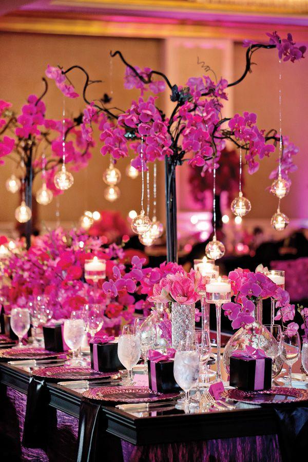 Dreamy Wedding IdeasRomantic Wedding In Pink Style Plus Size