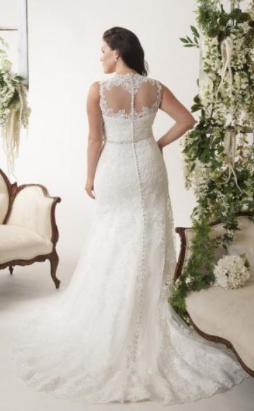 Dallas plus size wedding dresses 02
