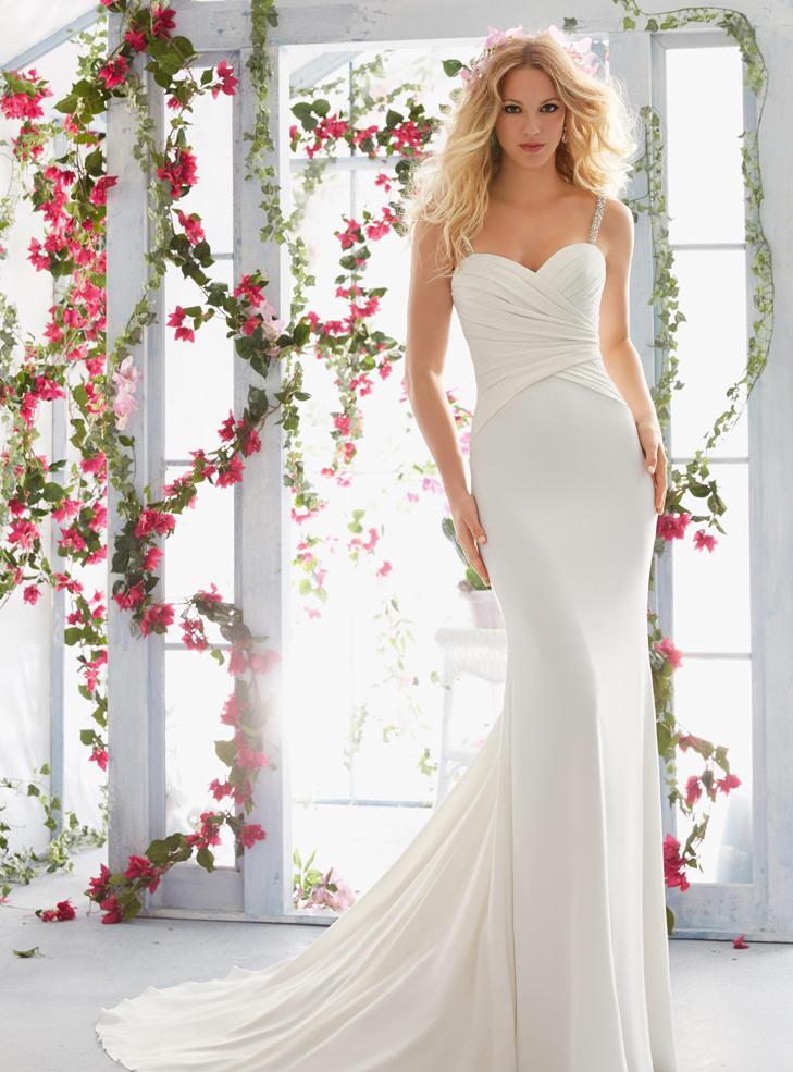 Affordable Wedding Dresses Under $1,000 - Plus Size Wedding Dress ...