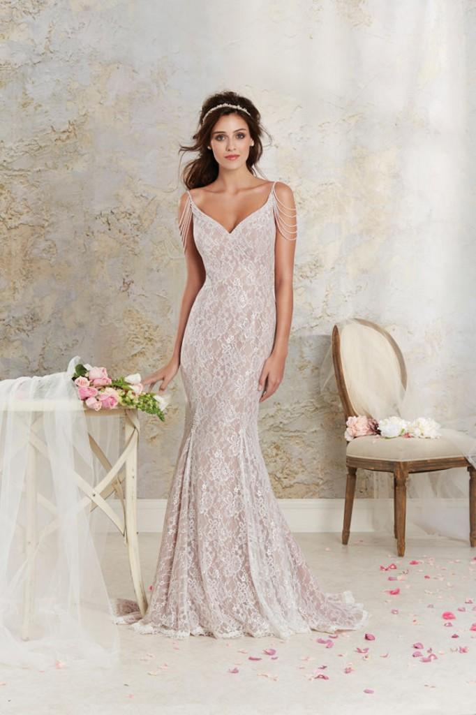 Top10 cheap wedding dresses under $1000 07