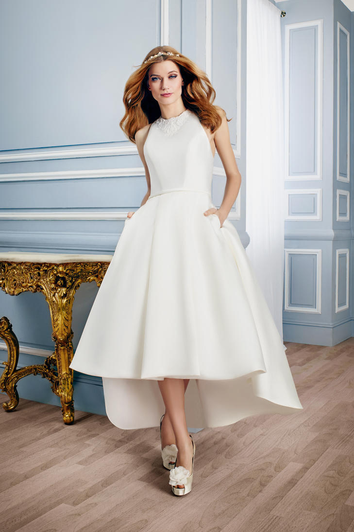 Top10 cheap wedding dresses under $1000 08