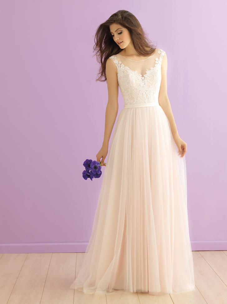 Top10 cheap wedding dresses under $1000 10