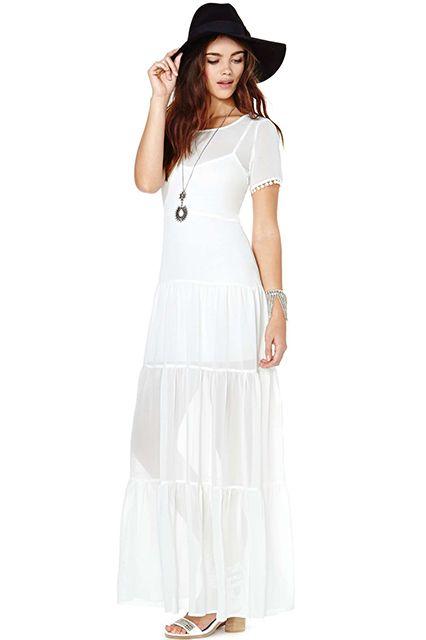 Cheap wedding dresses under $500 07
