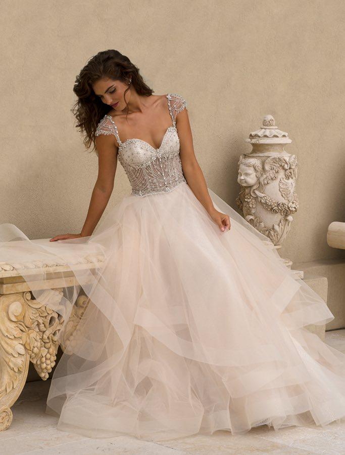 High end wedding dresses high cut wedding dresses for Wedding dresses atlanta buckhead