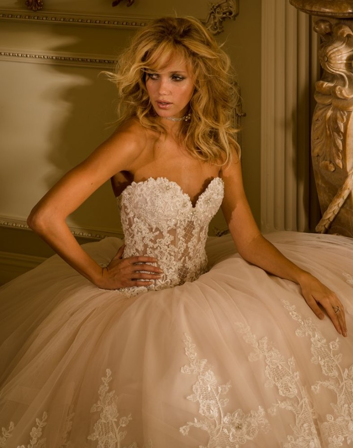 High-End Eve Of Milady Wedding Dresses - Plus Size Wedding Dress Reviews