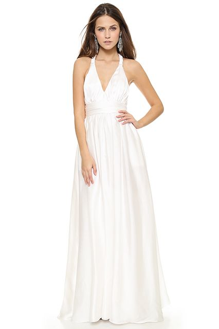 Cheap wedding dresses under $500 08