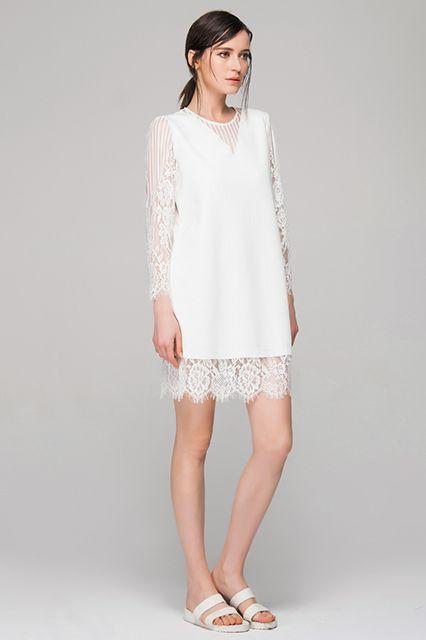 Cheap wedding dresses under $500 11